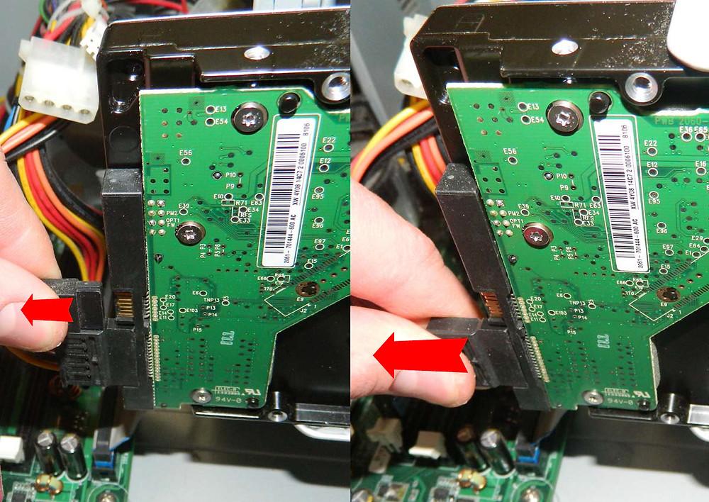 ремонт жесткого диска в улан-удэ