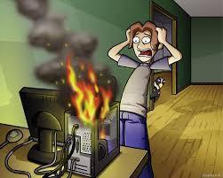 Правильно выключайте свой компьютер
