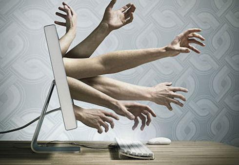 Удаление вирусов с компьютера в Улан-Удэ
