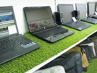 Продажа б/у ноутбуков в Улан-Удэ
