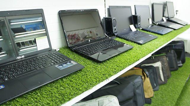 Продажа ноутбуков в Улан-Удэ