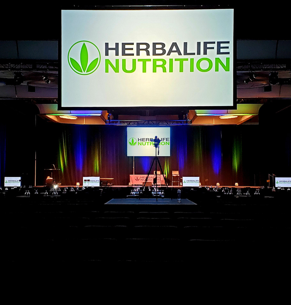 Ambient Pro Herbalife FSL