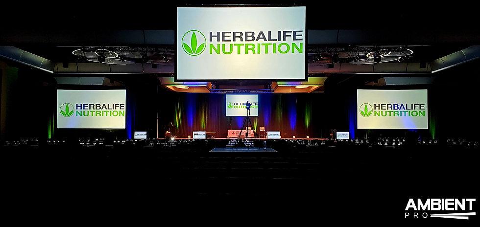 Ambient Pro Herbalife FSL Anaheim