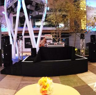 DJ Navics Block Party