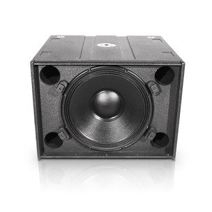 Vio-S118R-front-top-dbtechnologies-01122