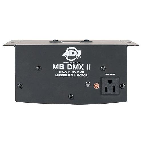 MB-DMXII