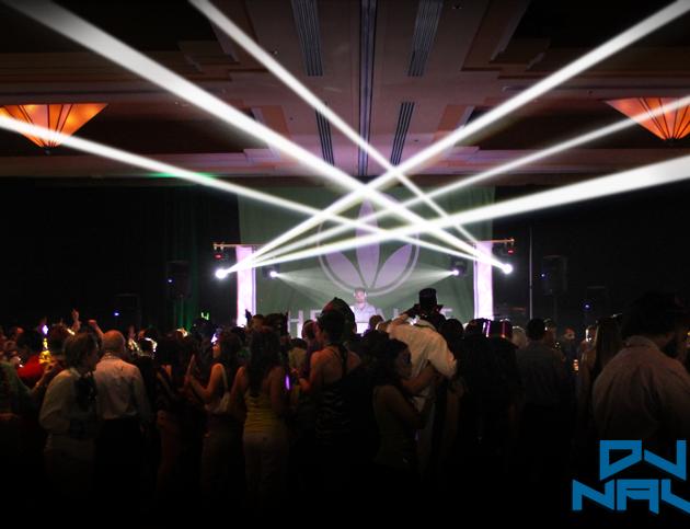 DJ Navics New Mexico Event