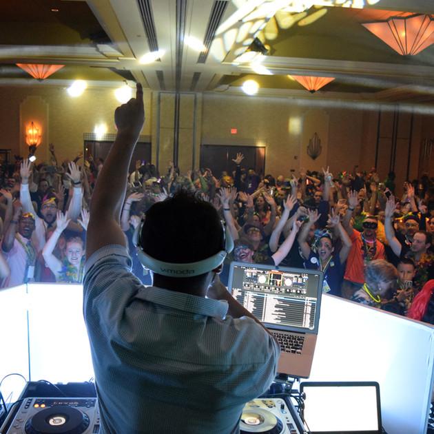 DJ Navics Phoenix