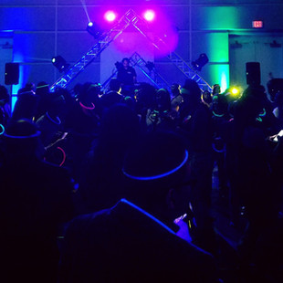 DJ Navics Onatrio Event