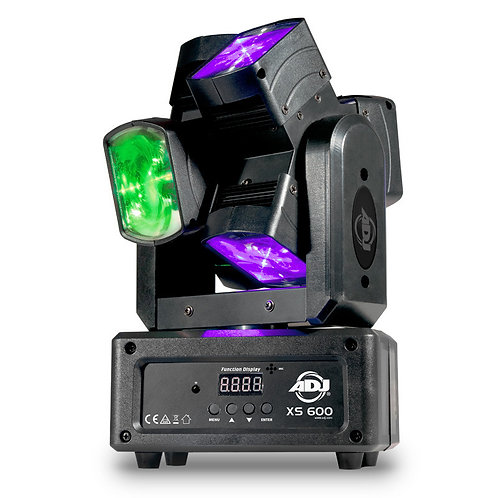 XS600