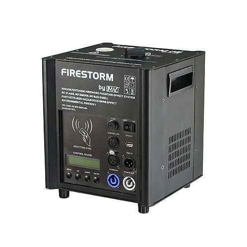 Firestorm F3