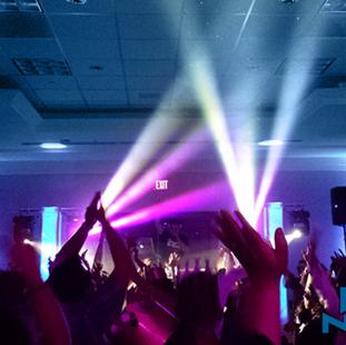 DJ Navics Scottsdale Event