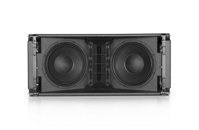 VioL210-front-woofers-dbtechnologies-230