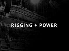 Rigging & Power