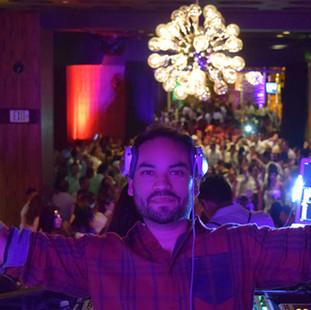 DJ Navics Henderson Event