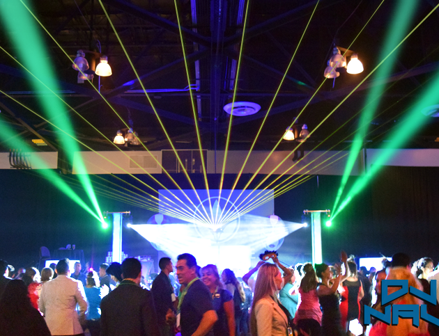 DJ Navics Ontario Event