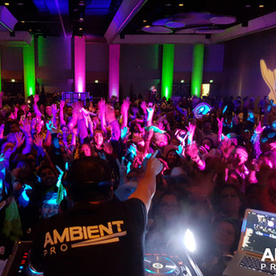 DJ Navics Anaheim