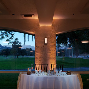 Wedding Lighting by Ambient Pro
