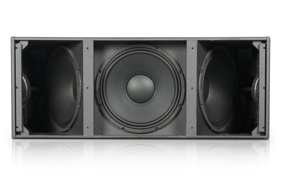 VioS318-front-woofers-dbtechnologies-230