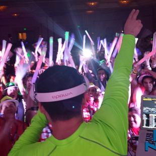 DJ Navics Sacramento Event