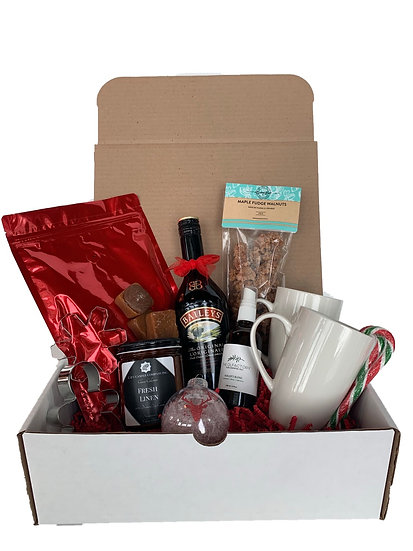 Holiday box - Baileys