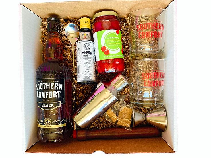 Manhattan - Bar in a Box