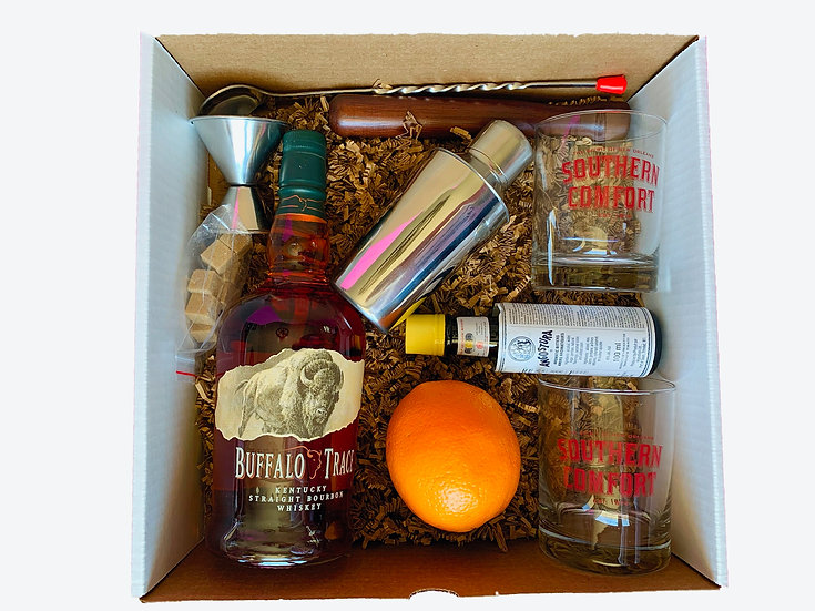 Old Fashioned - Bar in a Box