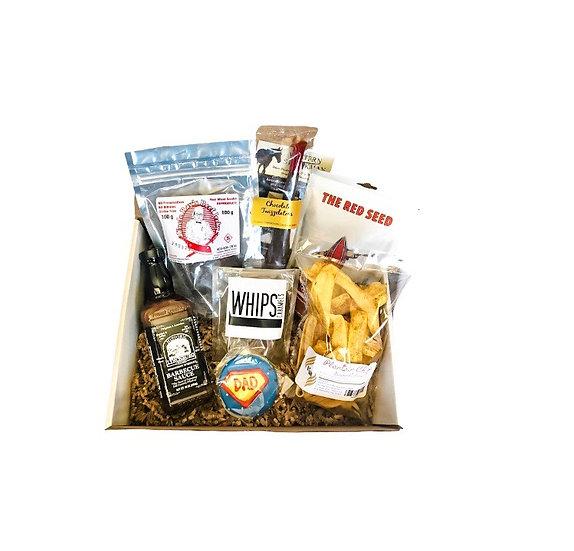 Lethbridge Snack Pack