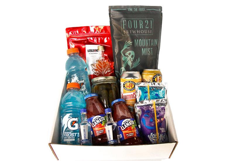 Hangover Box
