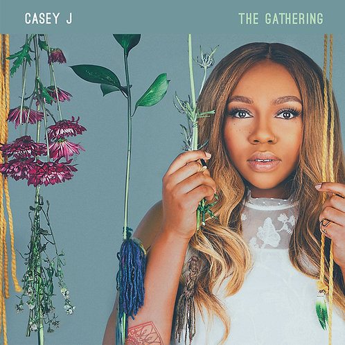 Casey J - The Gathering