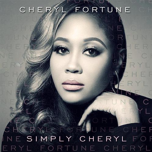 Cheryl Fortune- Simply Cheryl