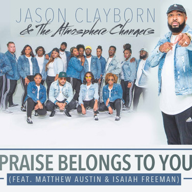 Jason Clayborn & The Atmosphere Changers