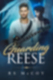 Guarding Reese.jpeg