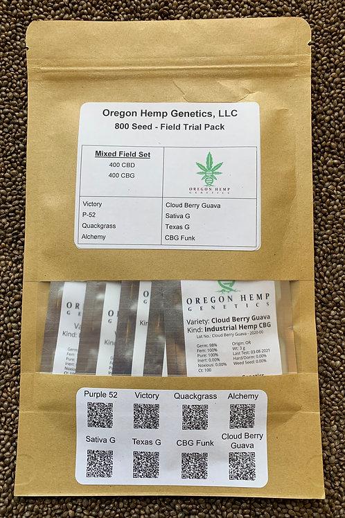Field Trial Pack