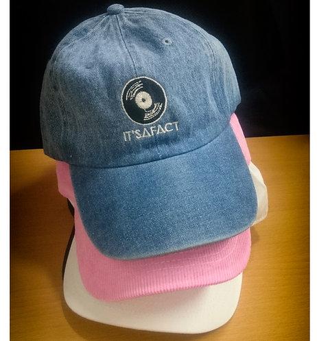 NO HITTER CURVE CAP