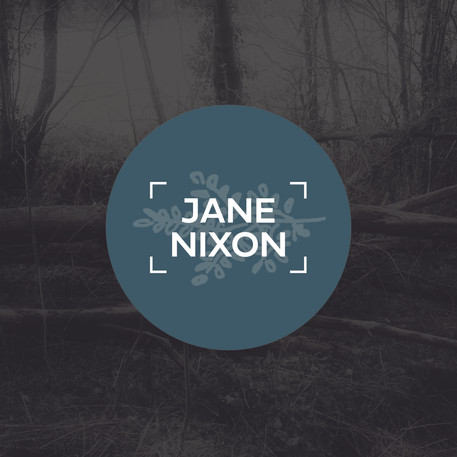 JANE NIXON LOGO