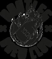 Bootleg single colour logo.png