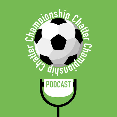 CHAMPIONSHIP CHATTER PODCAST