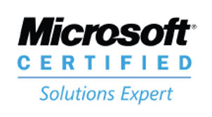 Microsoft-Certified-Solutions-Expert-MCS