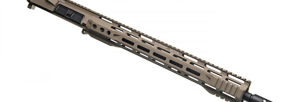 Juggernaut Tactical AR-15 Complete Upper