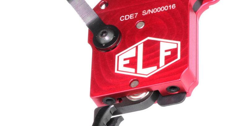 Elftmann ELF 700SE Precision Rifle Trigger
