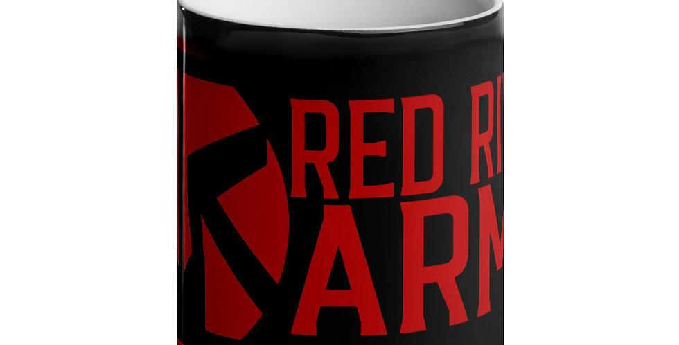 RRA Glossy Coffee Mug