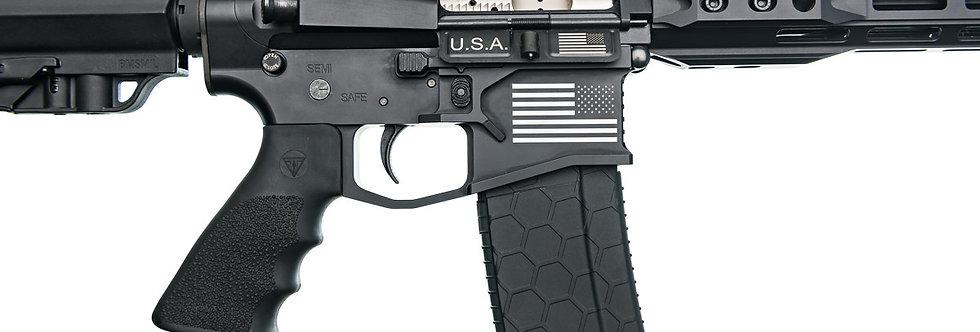 Juggernaut Tactical AR-15 Complete Rifle 80% Lower