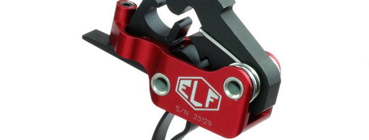 Elftmann Service Trigger for AR15