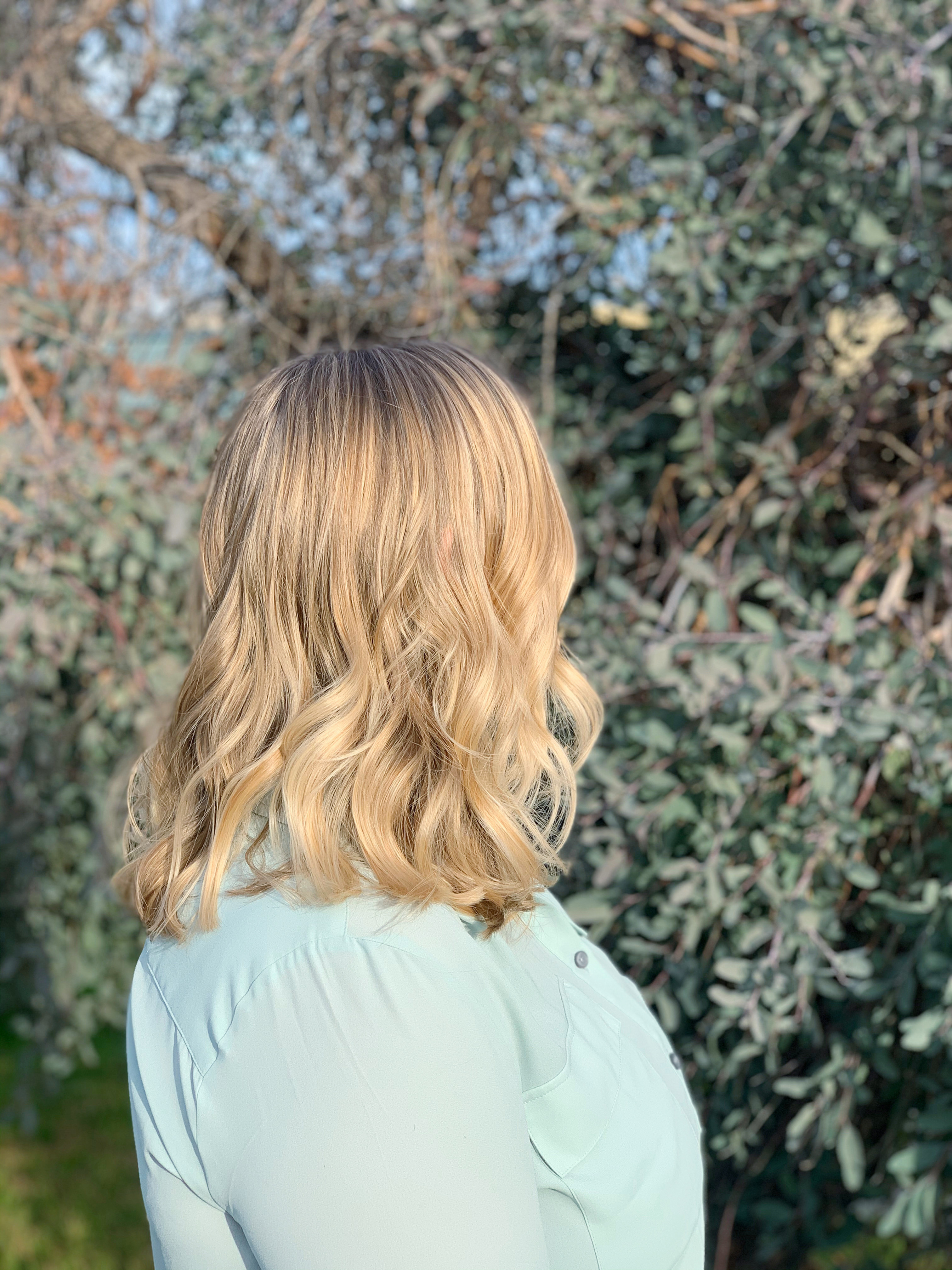 Cut and Partial Highlight