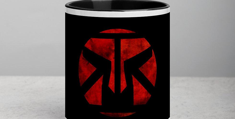 RRA Coffee Mug with Color Inside