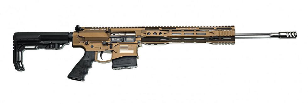 Juggernaut Tactical Complete Rifle 80% Lower