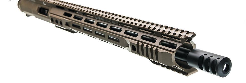 Juggernaut Tactical PCC 9mm Complete Upper