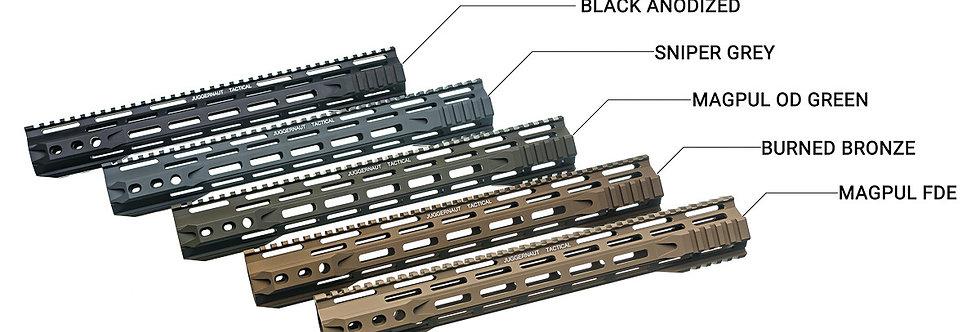 Juggernaut Tactical PCC AR-9 Handguard