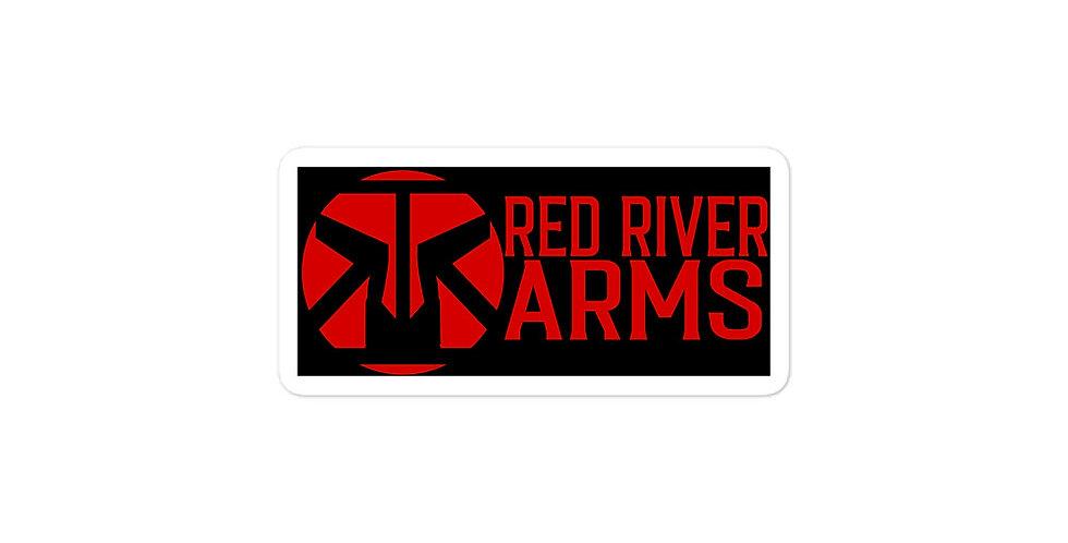 RRA Brand Sticker